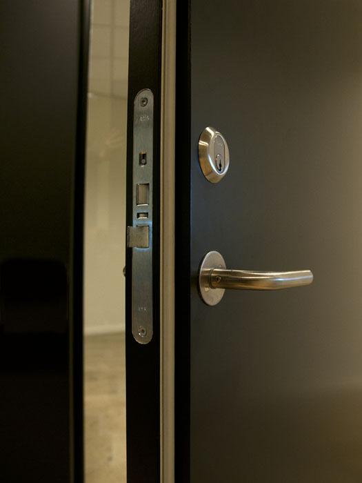 Ruko beslag og Ruko låsesystem